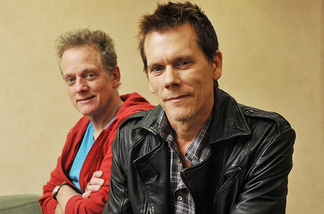 Bacon Brothers, 2010