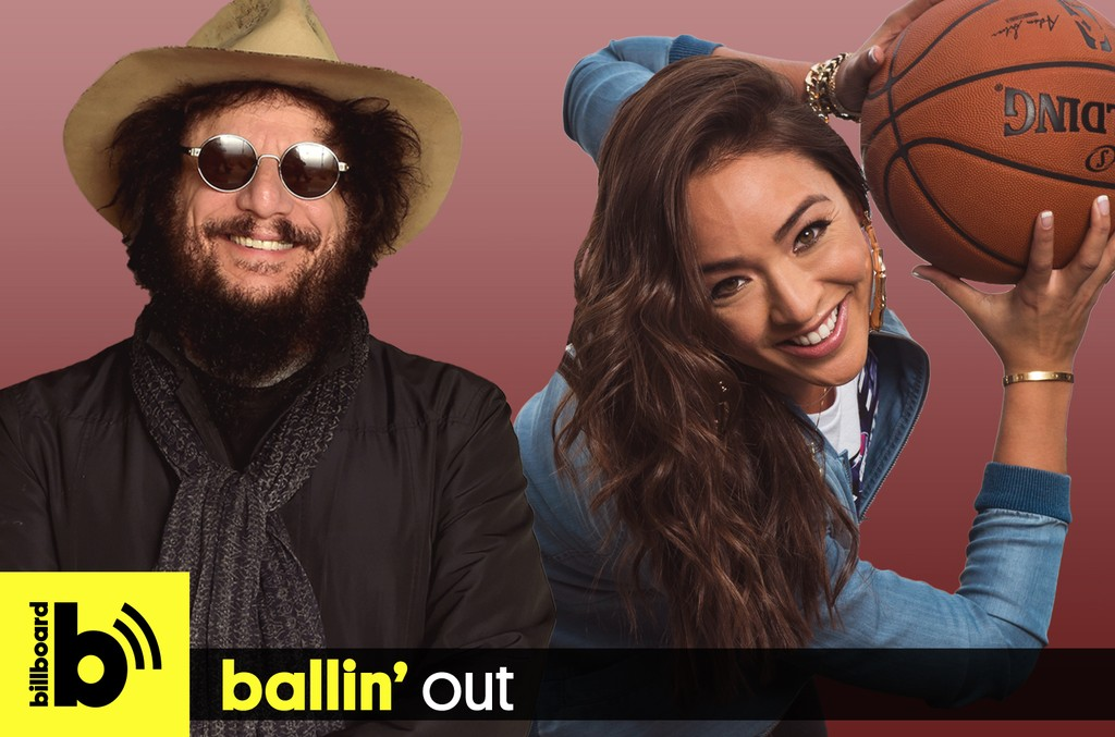 Ballin' Out Podcast: Don Was and Cassidy Hubbarth