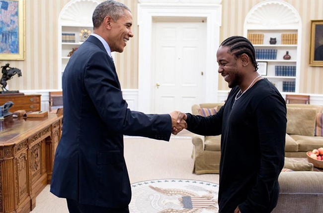 barack-obama-kendrick-lamar-2016-top-dawg-entertainment
