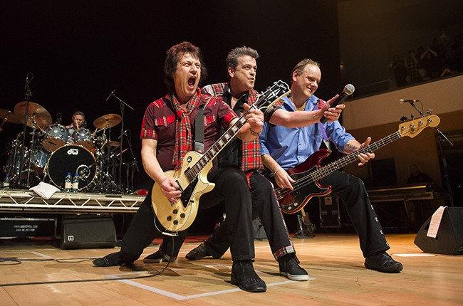 Bay City Rollers 2015