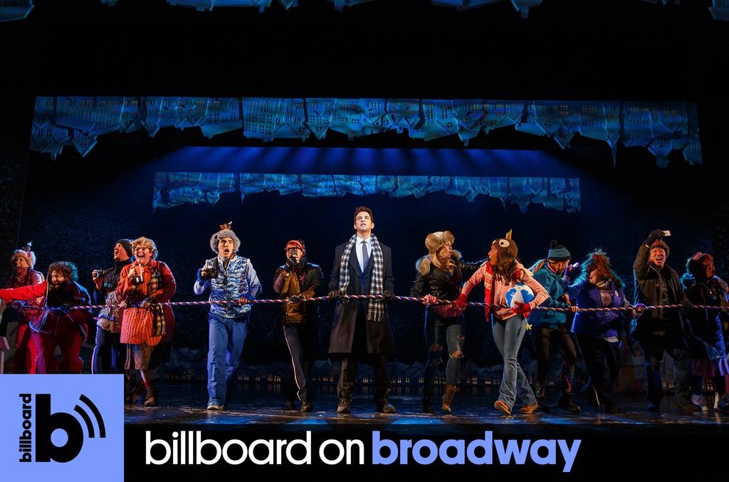 Billboard on Broadway Podcast: Groundhog Day