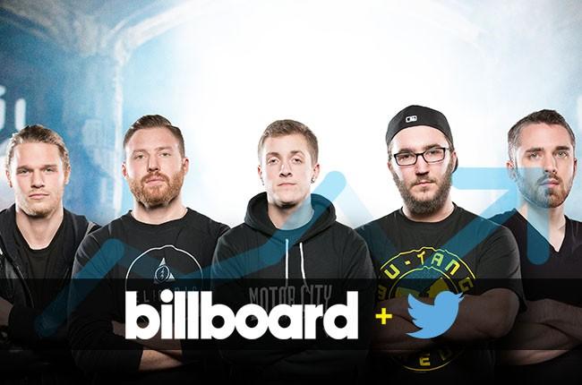 Billboard Emerging Artists