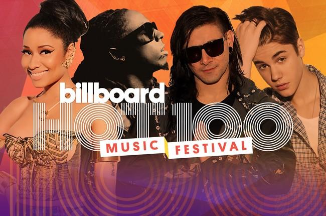 Hot 100 Fest