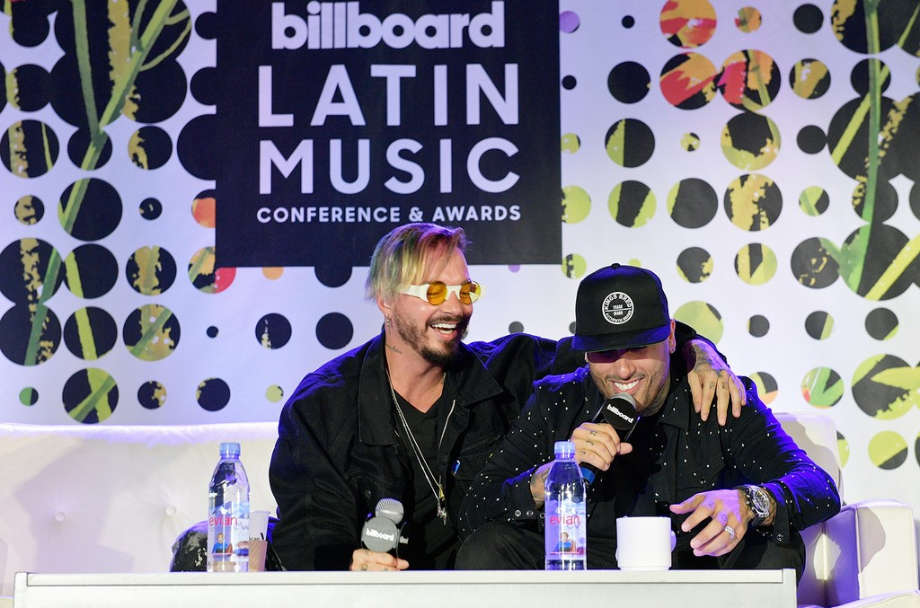 Billboard Latin Conference and Awards
