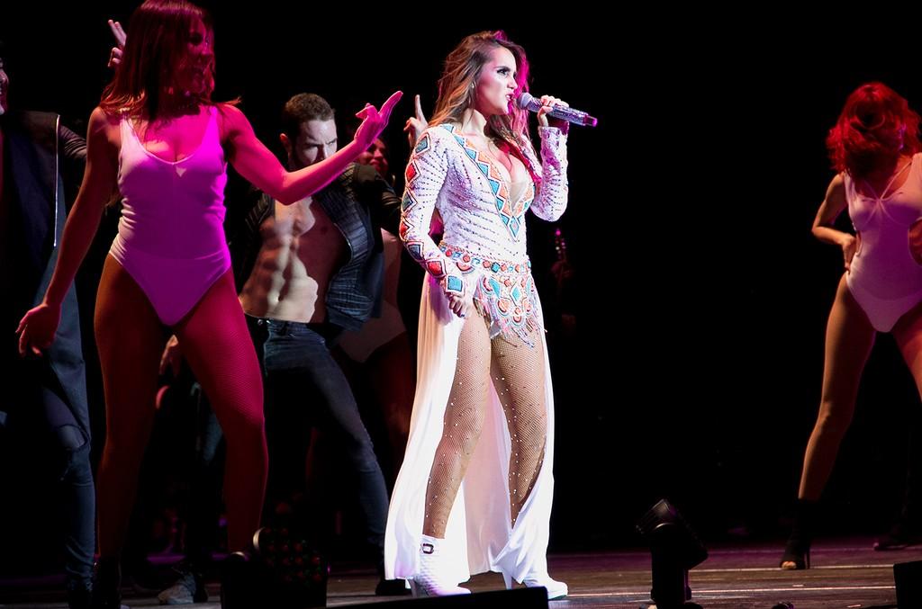 2018 Billboard Latin Music Showcase Mexico