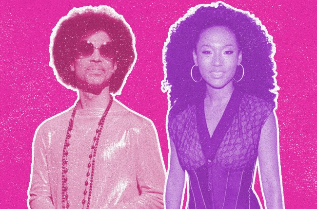 BB09 Prince and Judith Hill