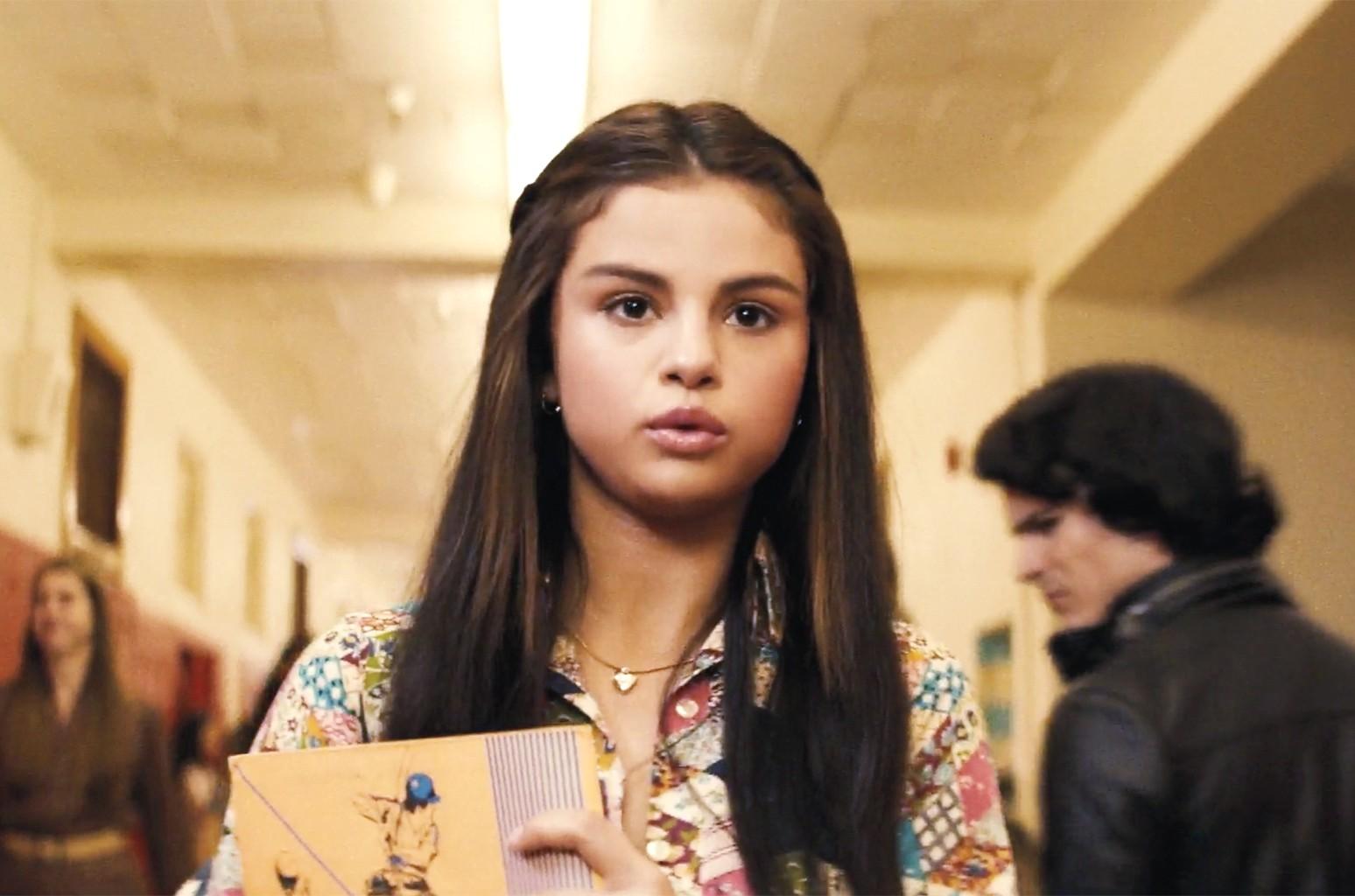 "Selena Gomez, ""Bad Liar"""