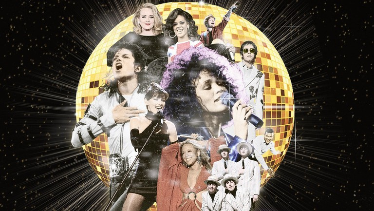Billboard top singles