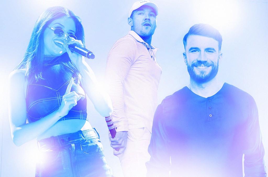 Selena Gomez, Diplo & Sam Hunt