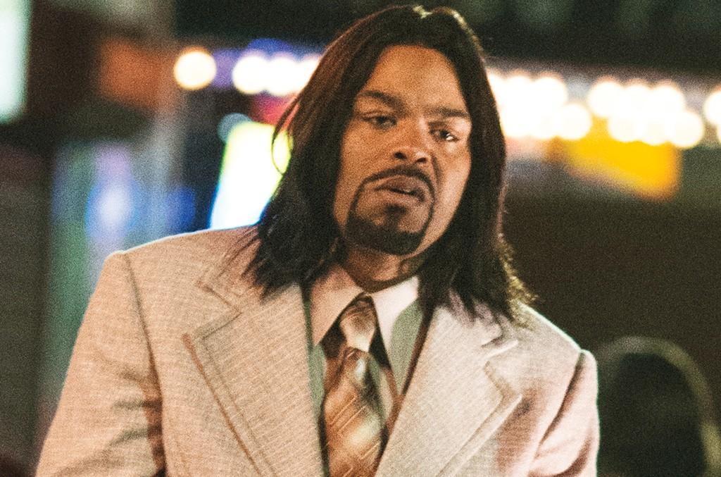 Method Man in HBO's The Deuce.