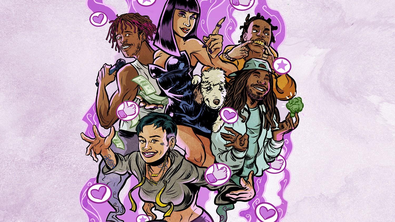 Hip-Hop Streaming