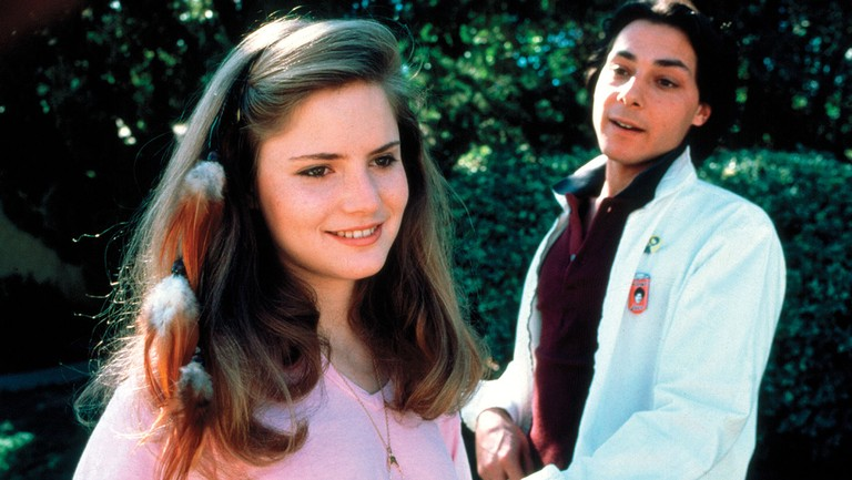 <p>Jennifer Jason Leigh looking for a little more to life in&nbsp&#x3B;Fast Times at&nbsp&#x3B;Ridgemont&nbsp&#x3B;High.</p>