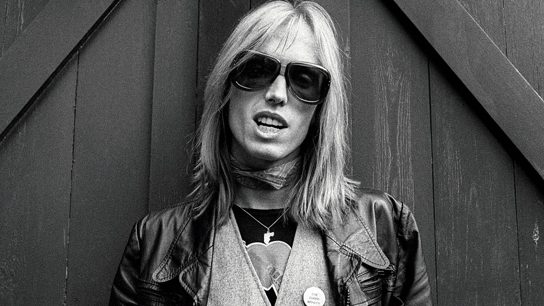 Tom Petty, 1979