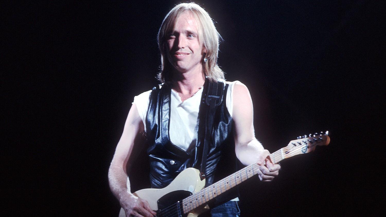 Tom Petty, 1970