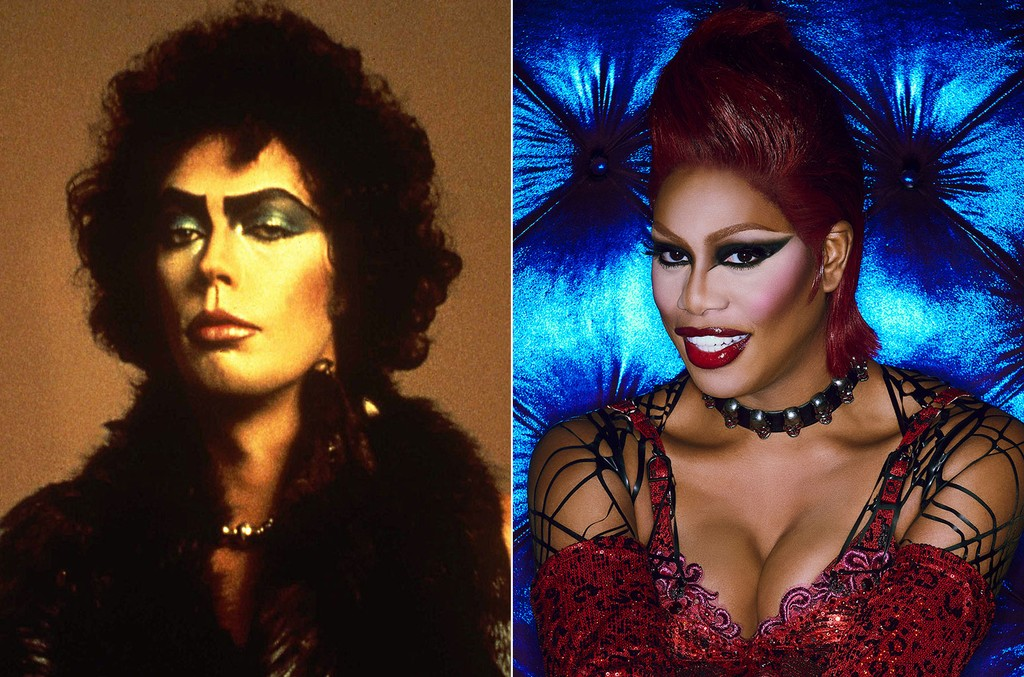 The Rocky Horror Picture Show - Dr. Frank-N-Furter