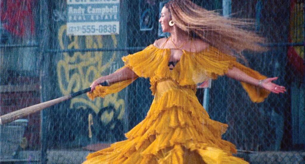 "Beyonce, ""Lemonade"""