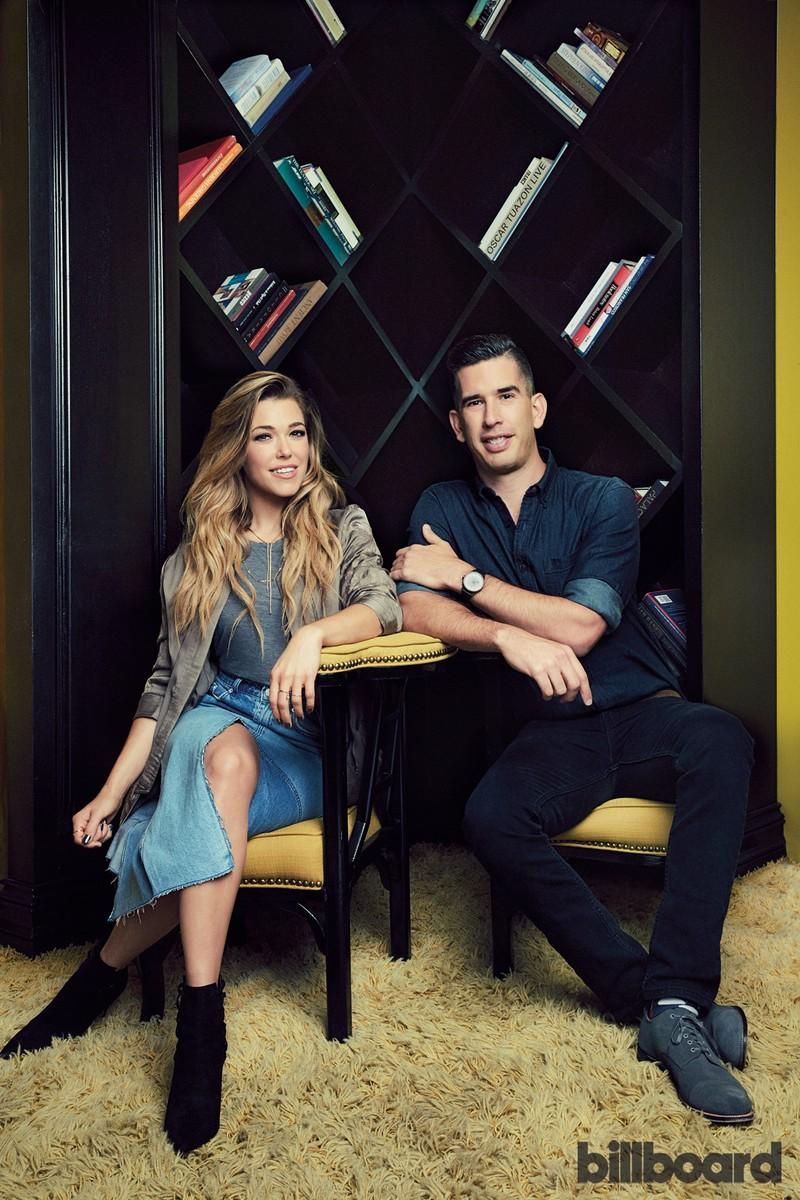 Rachel Platten & Jbeau Lewis
