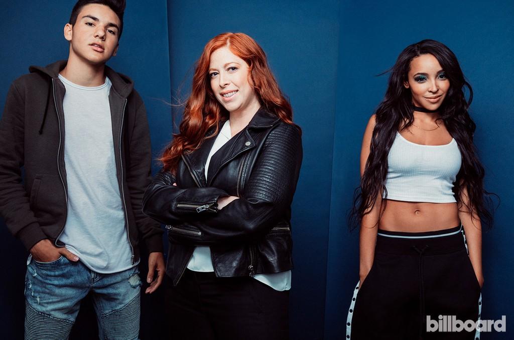Daniel Skye, Val Pensa & Tinashe