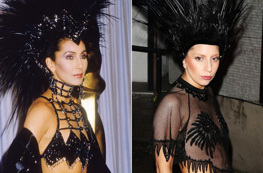 Cher & Lady Gaga