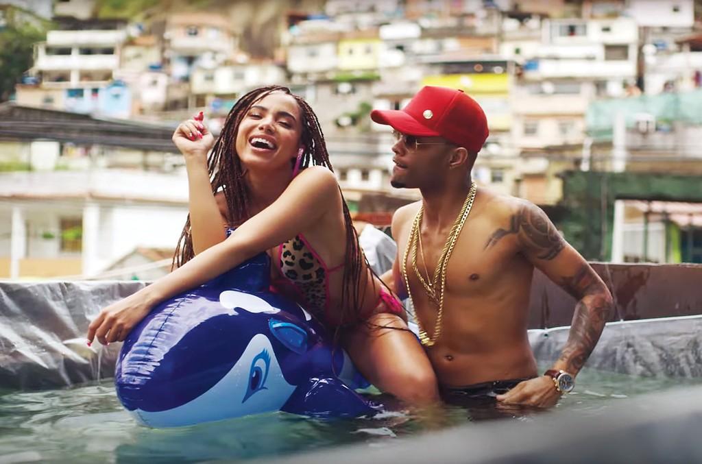 Anitta & MC Zaac