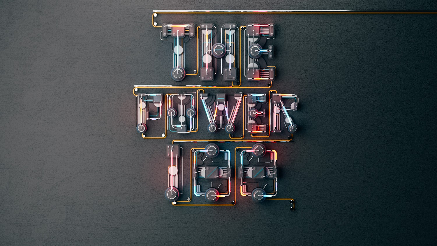 The Power 100 2018