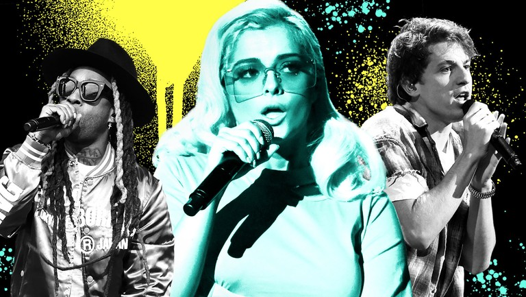 How Was Your Year? Charlie Puth, Bebe Rexha, DRAM & More Look Back On 2017