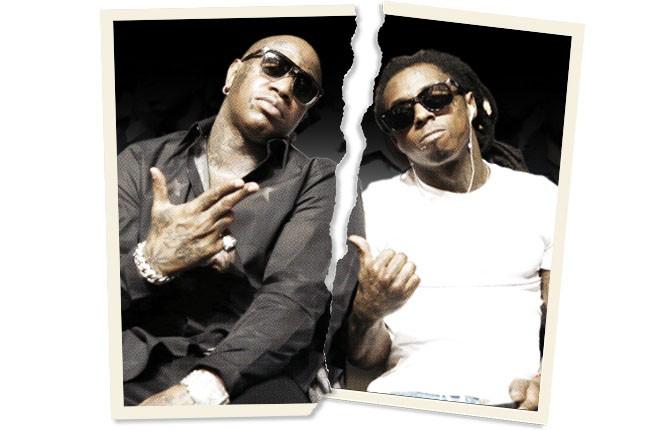 BB42 Lil Wayne and Cash Money