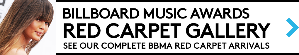 Billboard Music Awards 2015 Red Carpet