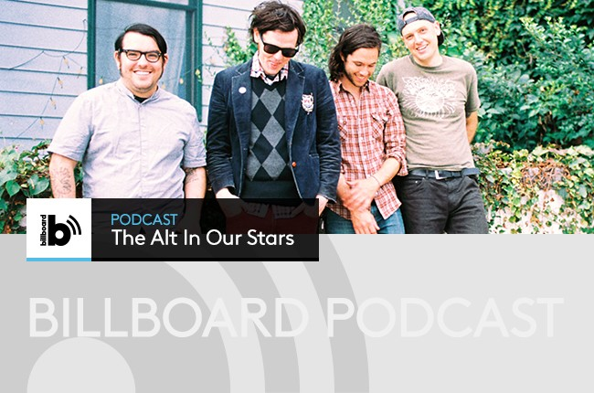 Alt in Our Stars Podcast: Beach Slang
