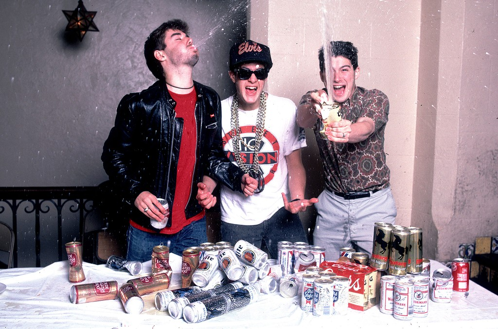 Beastie Boys Gain in Sales & Streams After New Documentary, Led By 'Sabotage'