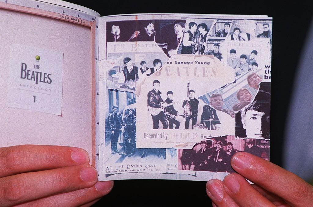 The Beatles' Anthology I