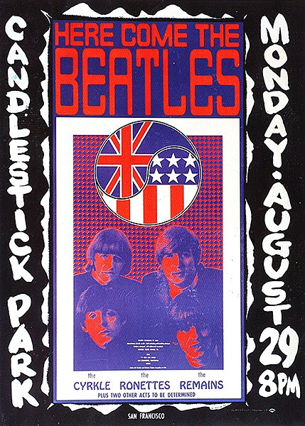 beatles-candlestick-poster-600