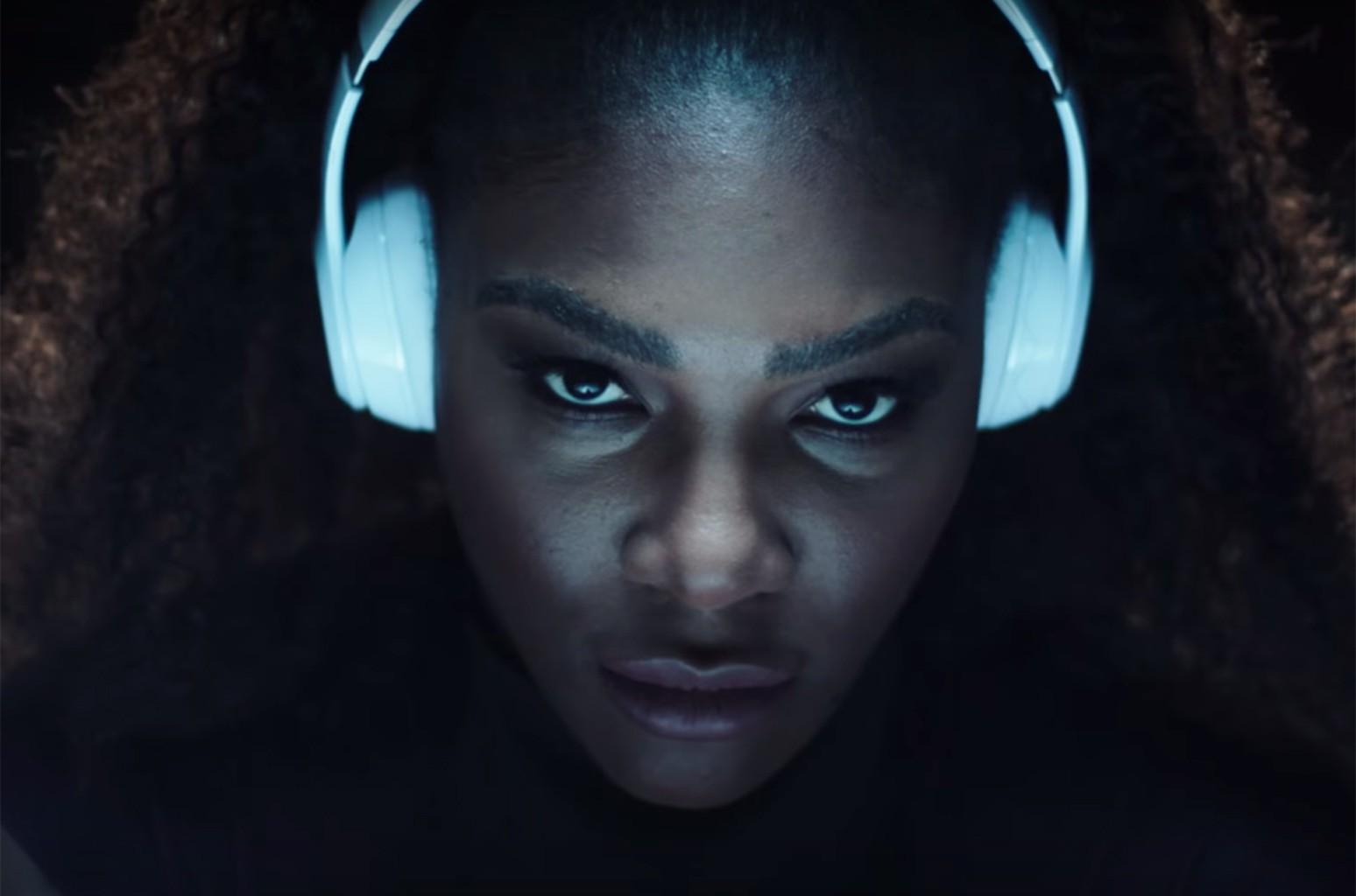 Beats By Dre Presents: BE HEARD