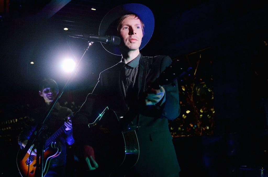 Beck, 2013