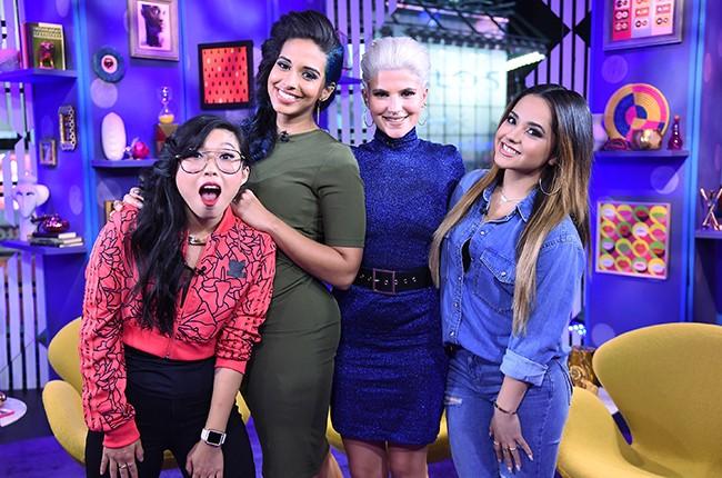 """MTV's """"Girl Code Live"""""""