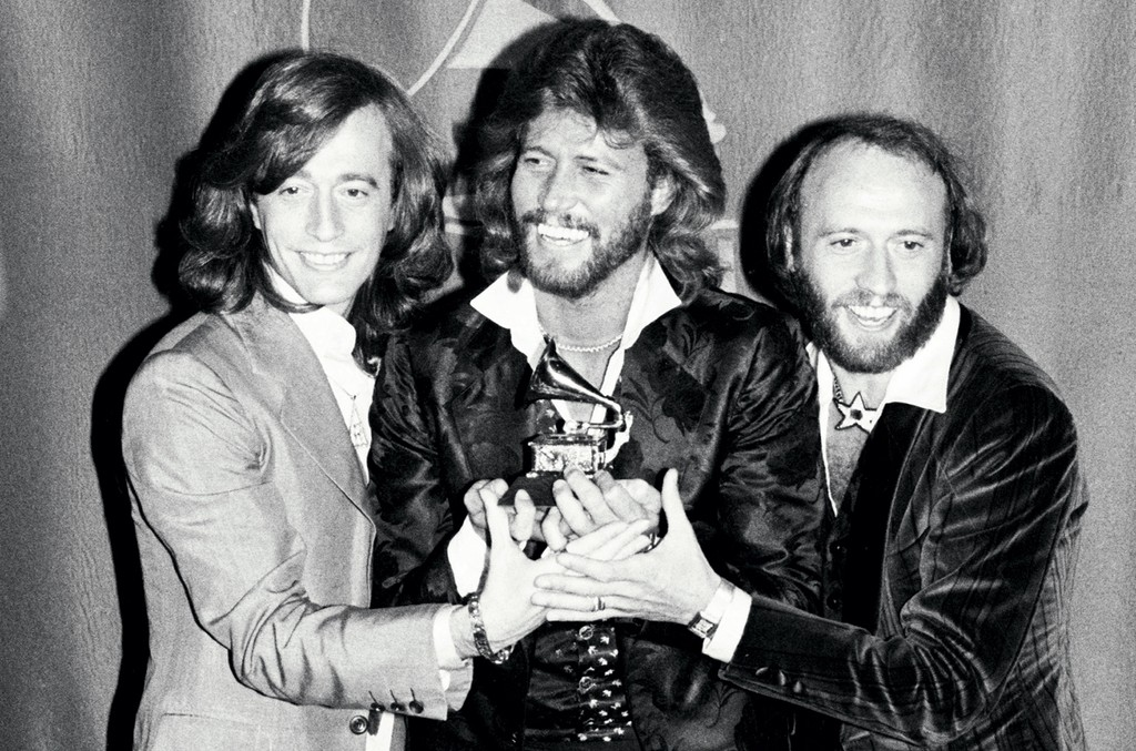 Bee Gees Stayin Alive Disco Beat Helps Save Subway Worker S Life Billboard