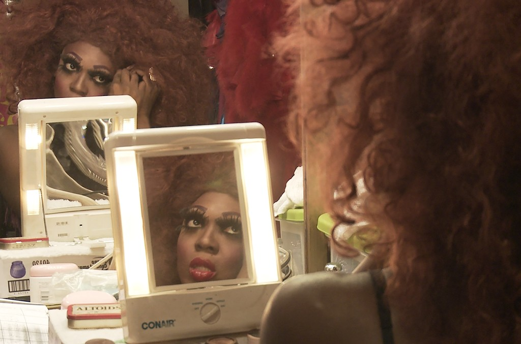 BEING BEBE: the BeBe Zahara Benet Documentary,
