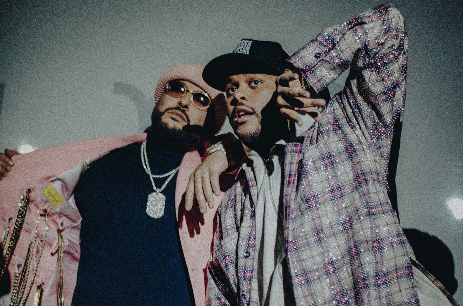 Belly & The Weeknd