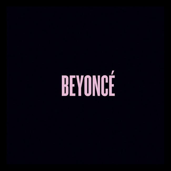 2. Beyonce, Beyonce