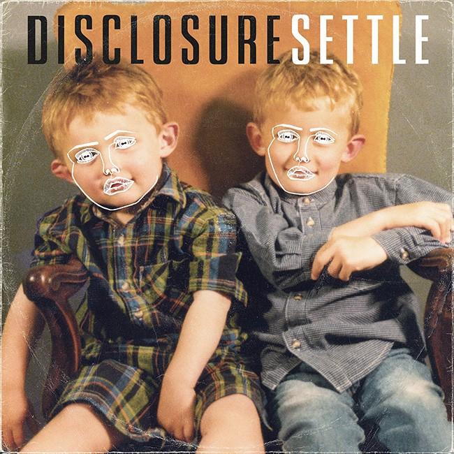 15. Disclosure, Settle
