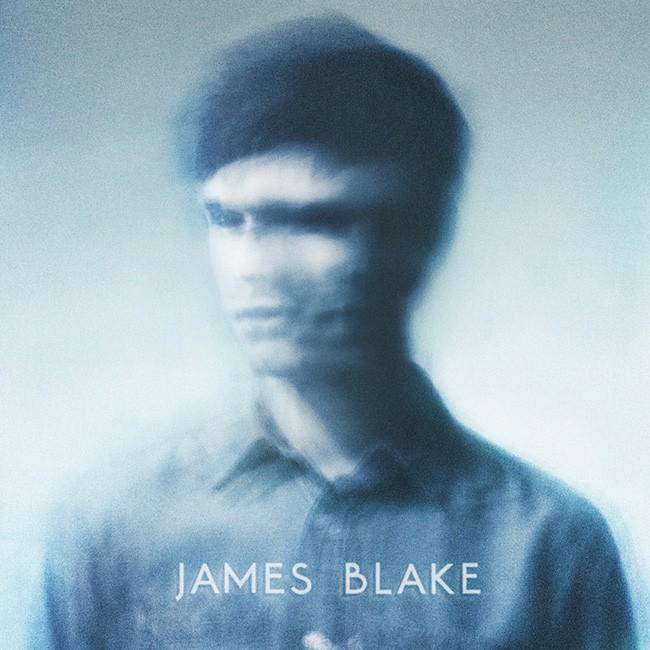 19. James Blake, James Blake