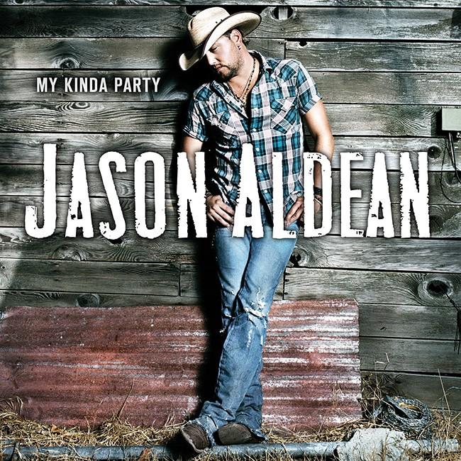 17. Jason Aldean, My Kinda Party
