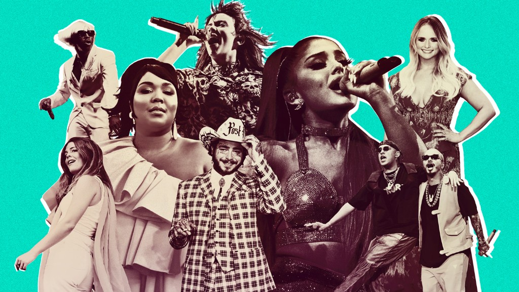 The 50 Best Albums Of 2019 Staff Picks Billboard