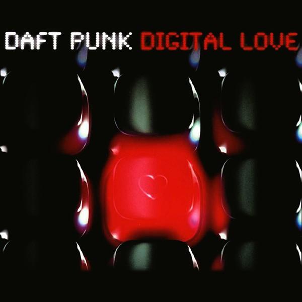 Daft Punk, Digital Love