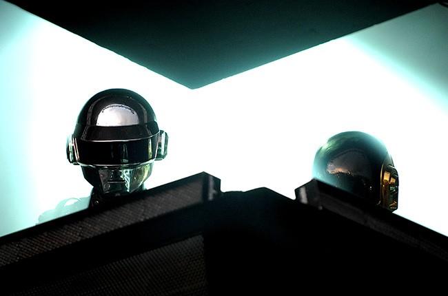 Daft Punk, Something About Us