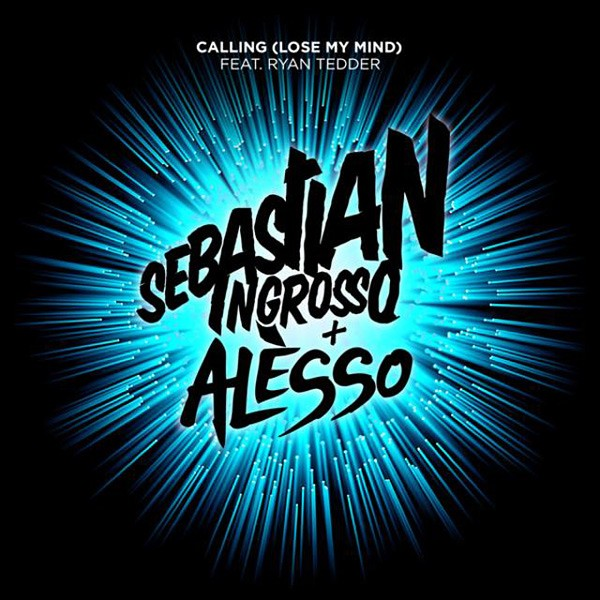 Alesso Ingrosso Calling