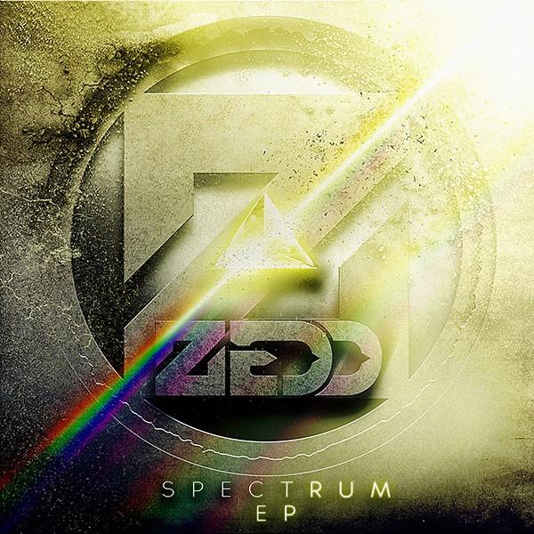 Zedd, Spectrum