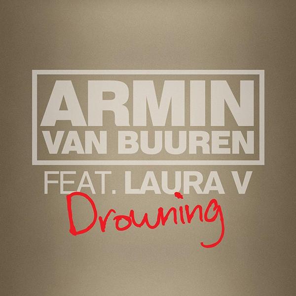 Armin Van Buuren, Drowning