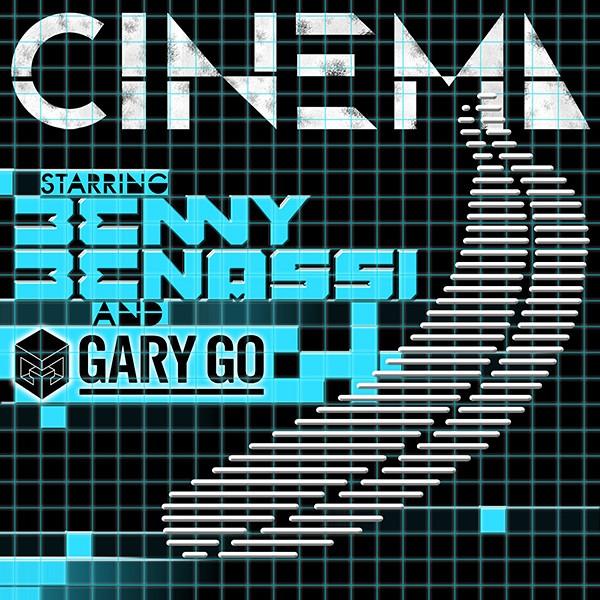 Benny Benassi, Cinema