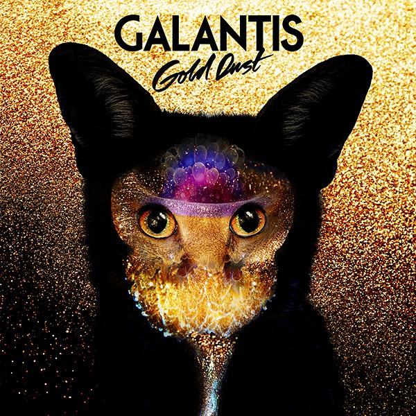 Galantis, Gold Dust